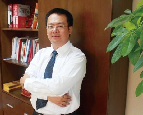 创新与实践的智游者蒋骏:在清华精神的指引下砥砺前行