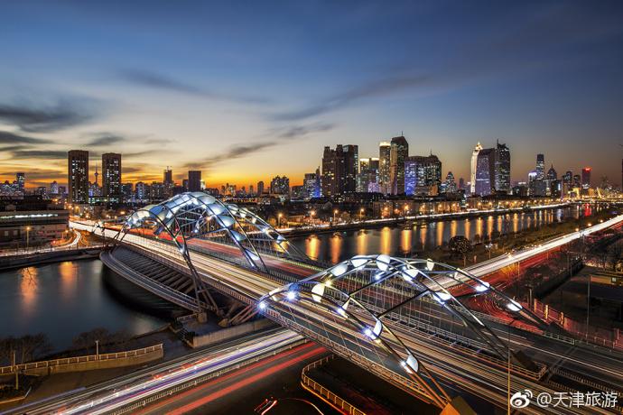 中智游中标2018天津市旅游局新媒体运营(微博)项目