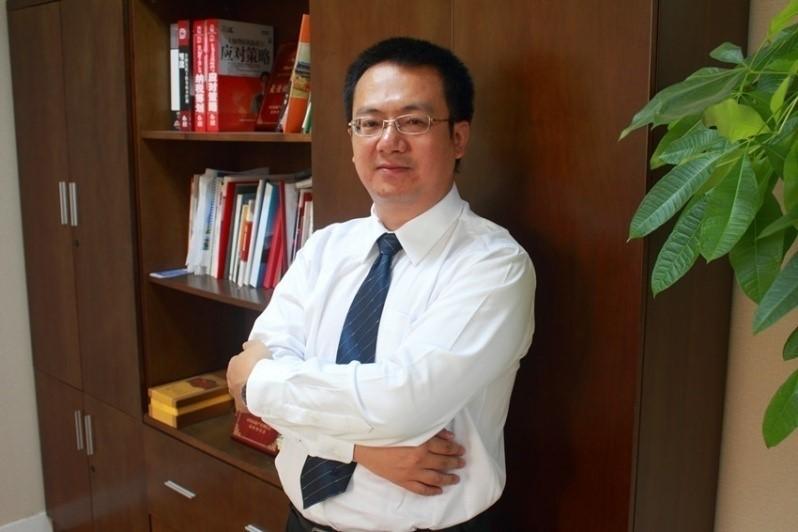 专访中智游首席架构师蒋骏:智慧旅游带给我们哪些全新体验?