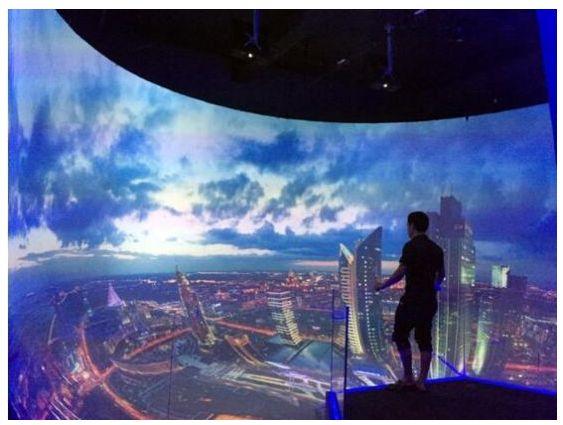中智游:新科技为四川旅游业注入新动能