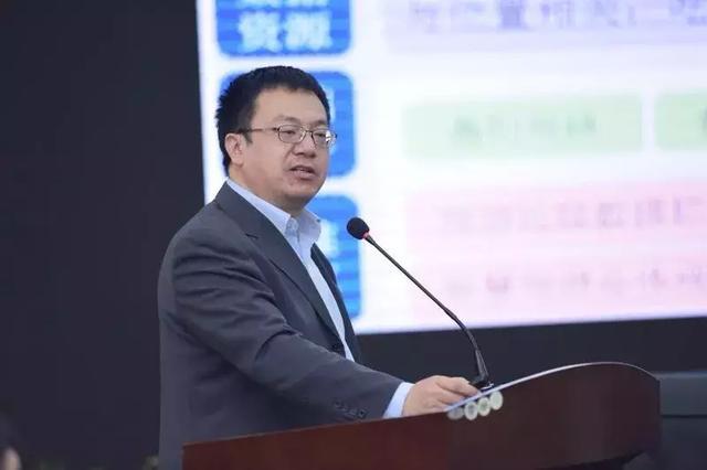 中智游集团首席架构师蒋骏受邀出席全国旅游集散中心联盟第一次工作会议,纵论行业新机遇
