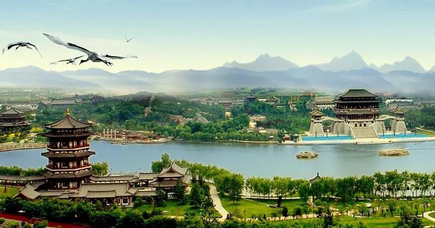 中国景区门票降价 推动假日旅游转型升级
