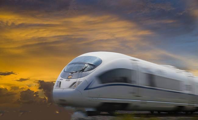 """高铁旅游经济圈建设要""""貌合""""更要""""实连"""""""