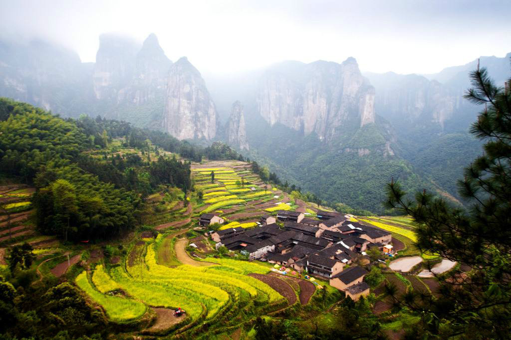 13部门:联合发文促进乡村旅游发展提质升级