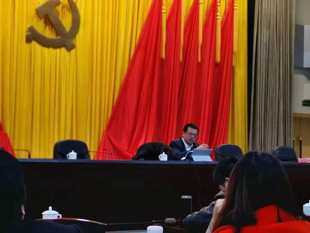 中智游集团首席架构师蒋骏受邀出席密云区第三届旅游人才发展论坛并授课