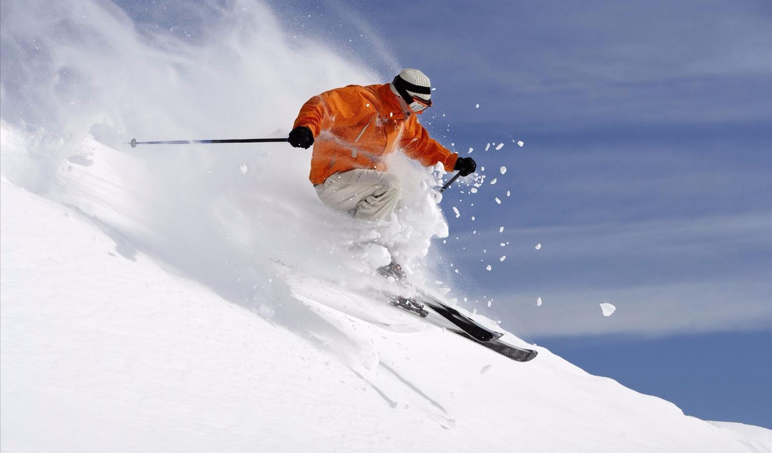 冰雪旅游进入黄金增长期 冷资源变身度假新选择