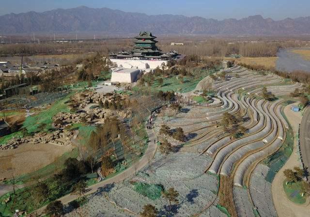 """先""""知""""为快!北京世园会将带来怎样的智慧体验?"""