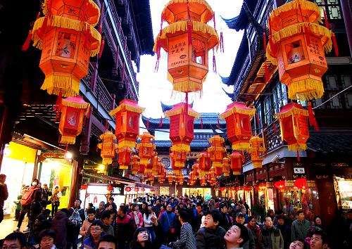 春节出行趋势:中国内地游客足迹将遍布111个国家和地区
