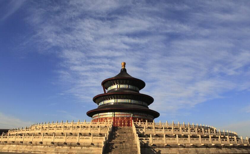 全域发展让北京旅游生机盎然
