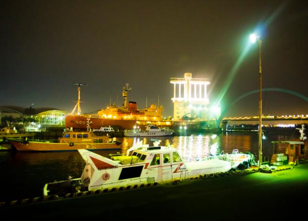 夜间旅游丨共同推动健康可持续发展