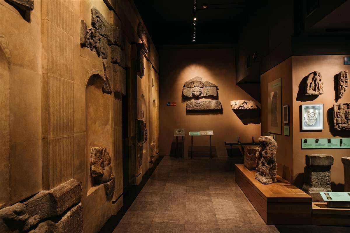 """博物馆未来:为观众""""量身定做"""" 建智慧博物馆"""