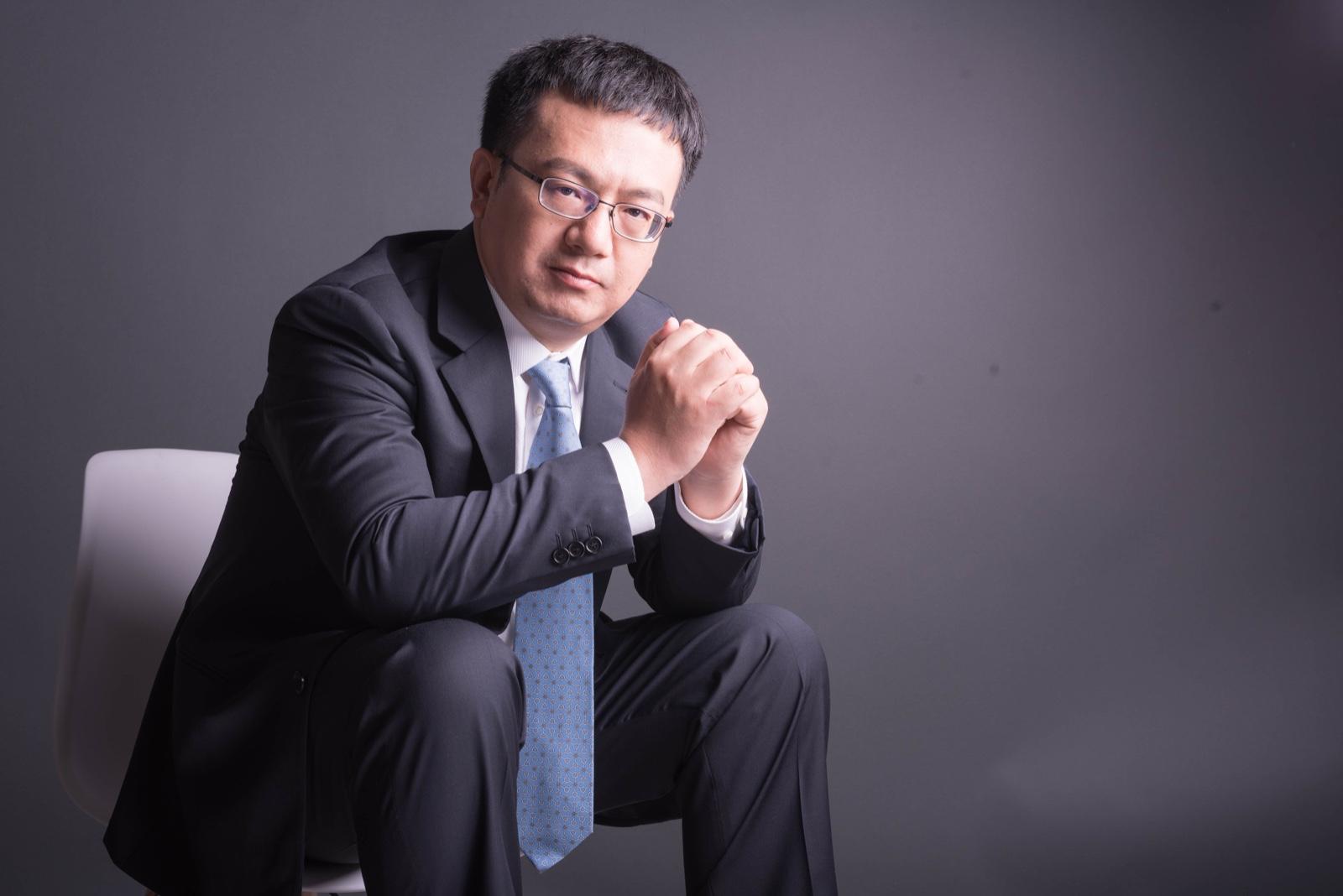 中智游蒋骏:大数据时代让智慧旅游更智慧