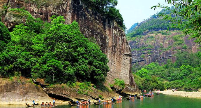 高质量标准引领景区优质旅游新时代