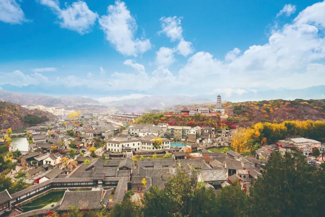 """中国在线旅游消费总额已达万亿级,在线旅游内容生态再掀""""王者之战"""""""