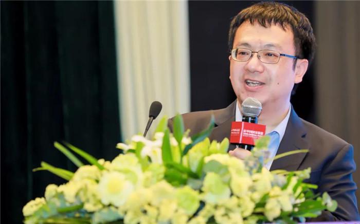 蒋骏受邀出席科技与文旅融合发展论坛并发表主题演讲