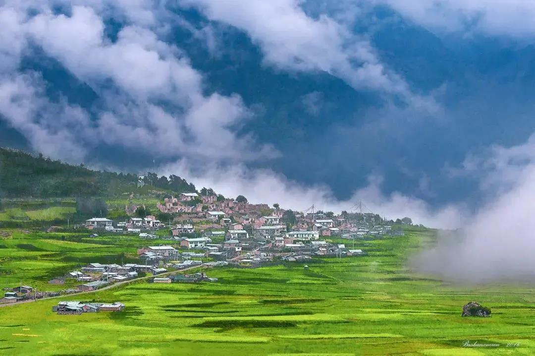 乡村旅游转型升级动力是什么?难点在哪里?