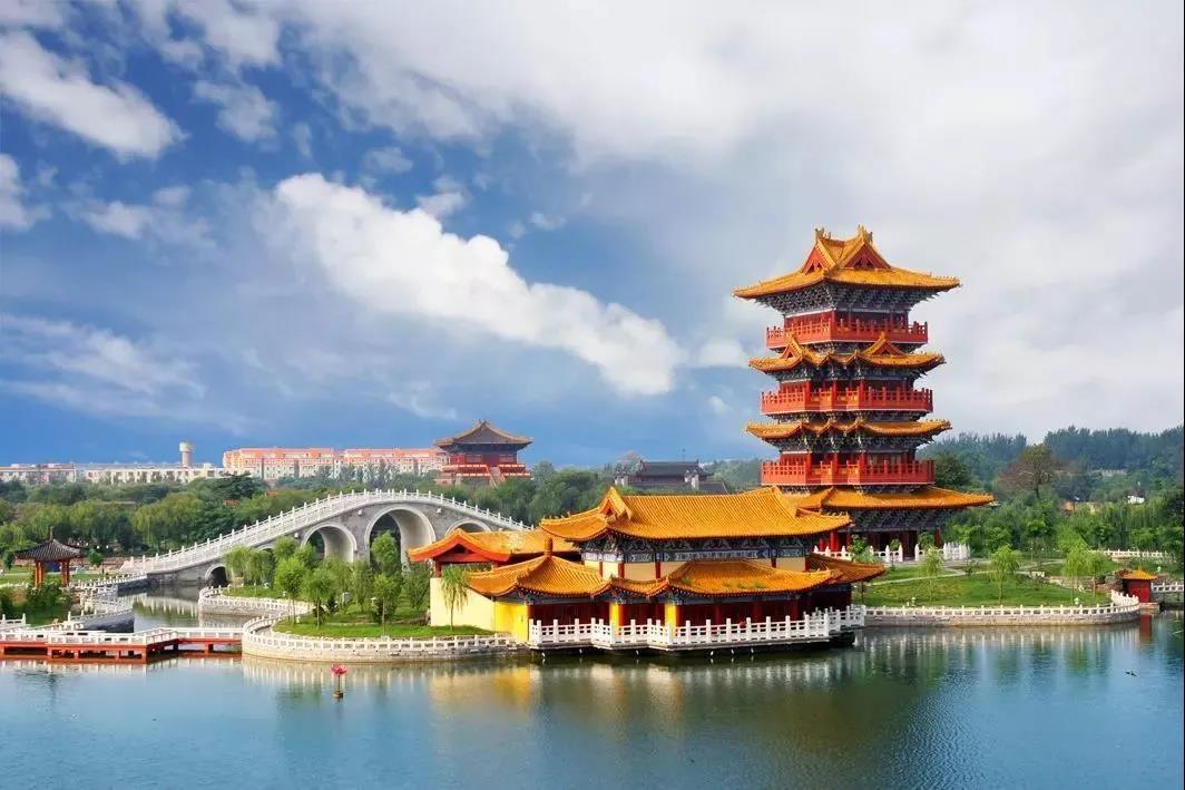 中智游成功中标河南省十四五智慧文旅发展规划项目